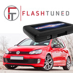 VW Golf GTI MK6 Edition 35 Powergate ECU Remap 2011 - 2012