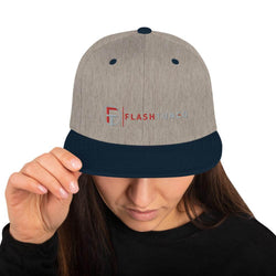 Flashtuned Snapback Baseball Cap