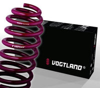Audi A5 Coupe B9 Lowering Springs Vogtland