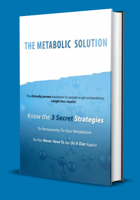 The Metabolic Solution Book