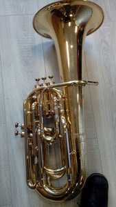 Saxhorn basse Antoine Courtois AC166C d'occasion