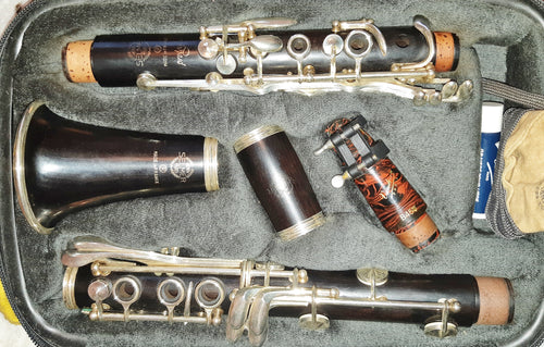 Clarinette Sib Selmer Prologue