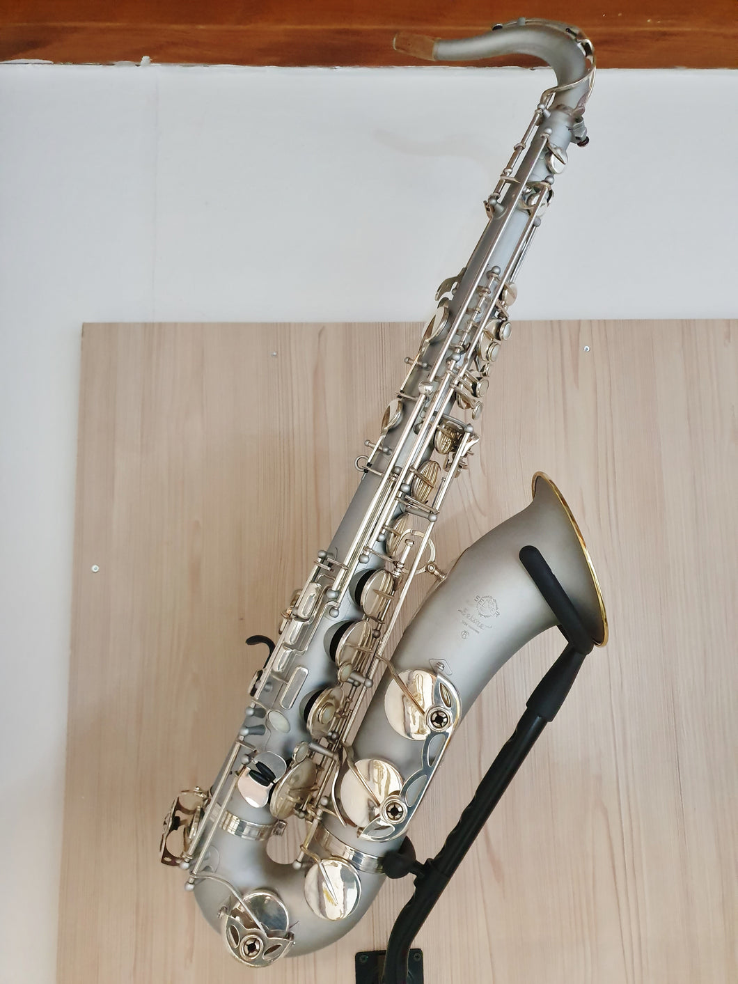 Saxophone ténor Mark VII d'occasion