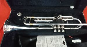 Trompette Yamaha Xeno YTR 8335 S d'occasion