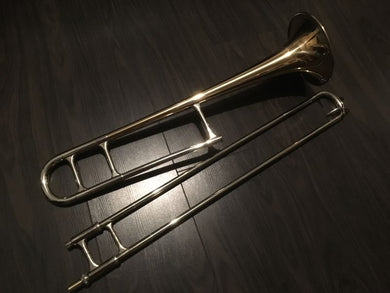 Trombone Olds Super d'occasion