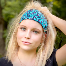 Load image into Gallery viewer, Stretchy Headbands - multiple prints