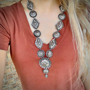 Stockyards Necklace