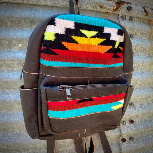 Dale Aztec Backpack
