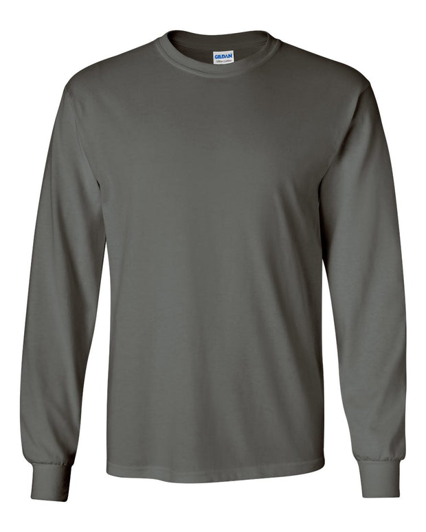 Gildan 2400 Men's Long Sleeve