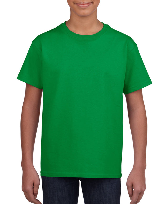 Gildan 2000B - Youth Ultra Cotton T-Shirt