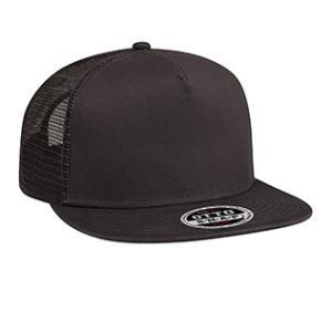 Otto Cap 154-1124 superior cotton SnapBack - Mister Eight, Mr8 Customs