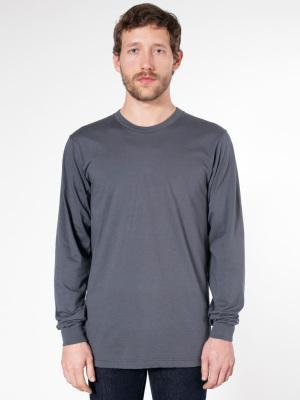 American Apparel 2007 Men's Long Sleeve - Mister Eight, Mr8 Customs