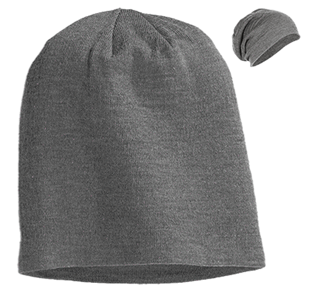 Customizable District Slouch Beanie