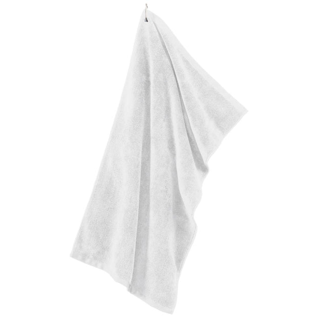Port Authority Microfiber Golf Towel