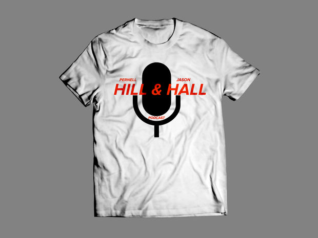 Hill & Hall Podcast | Community & Causes