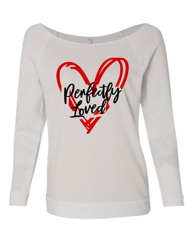 Perfectly Loved 2.0 Sweatshirt