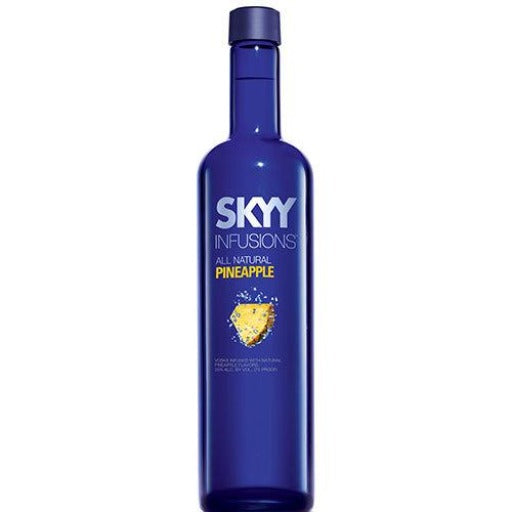 Skyy Infusions Pineapple