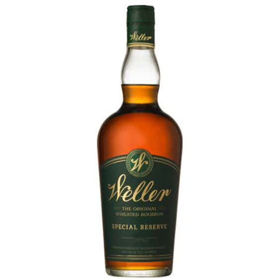 WELLER - Special Reserve - 750ml