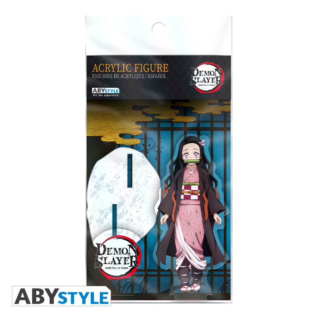 Demon Slayer – Nezuko Kamado Acryl Figure