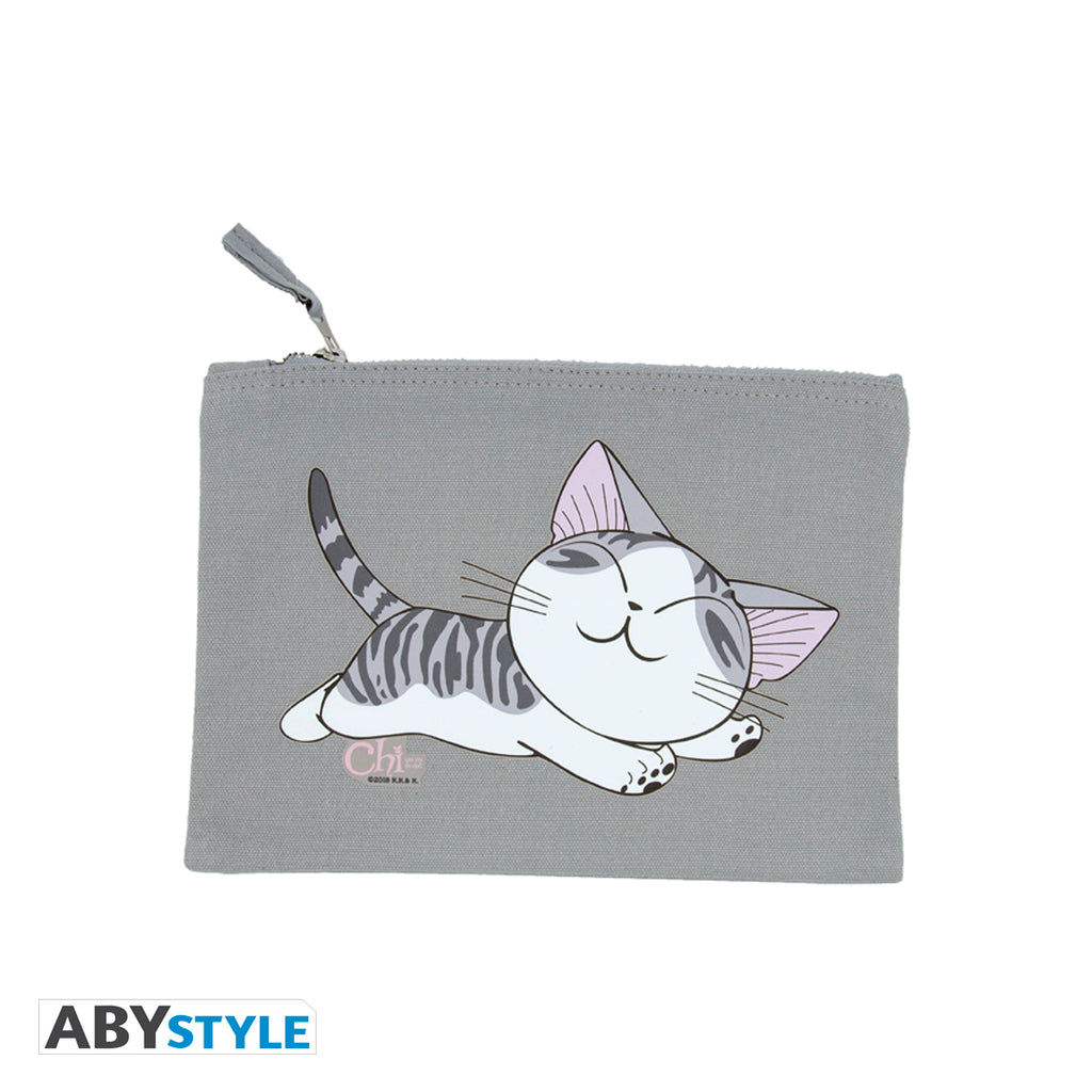 Chi's Sweet Home - Kitty Cosmetic Bag