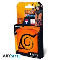 Naruto Shippuden - 4-Pc. Coaster Set