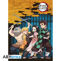 Demon Slayer - Slayers Poster Pack
