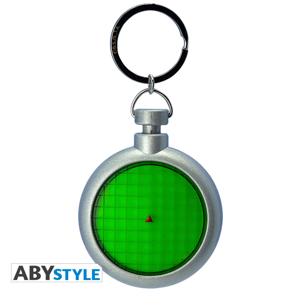 Dragon Ball Z - Dragon Radar Keychain