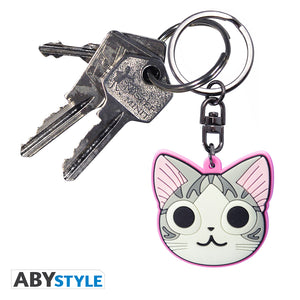 Chi's Sweet Home - Chi PVC Keychain