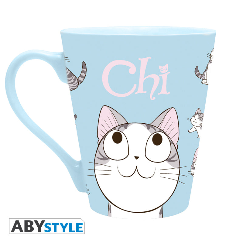 Chi's Sweet Home - Chi Tea Mug, 8 oz