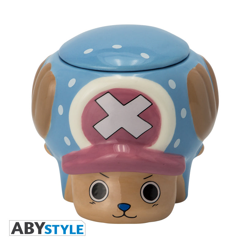 One Piece - Chopper 3D Mug, 11 oz