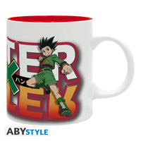 Hunter x Hunter - Gon and Killua Mug