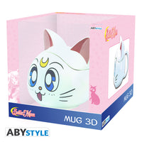 Sailor Moon - Artemis 3D Mug, 11.5 oz.