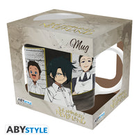 The Promised Neverland - Grace Field House Mug, 11 oz.