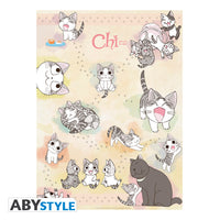 Chi's Sweet Home - Chi Mini Poster Pack