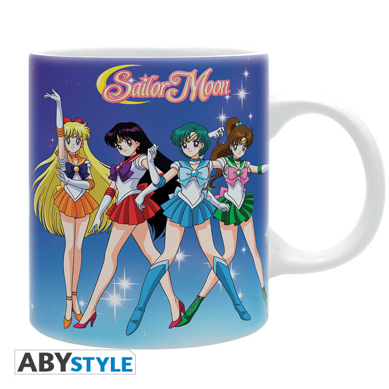 Sailor Moon - Sailor Moon 3-Pc. Gift Set