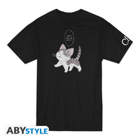 Chi's Sweet Home - Sassy Kitty Unisex Tee