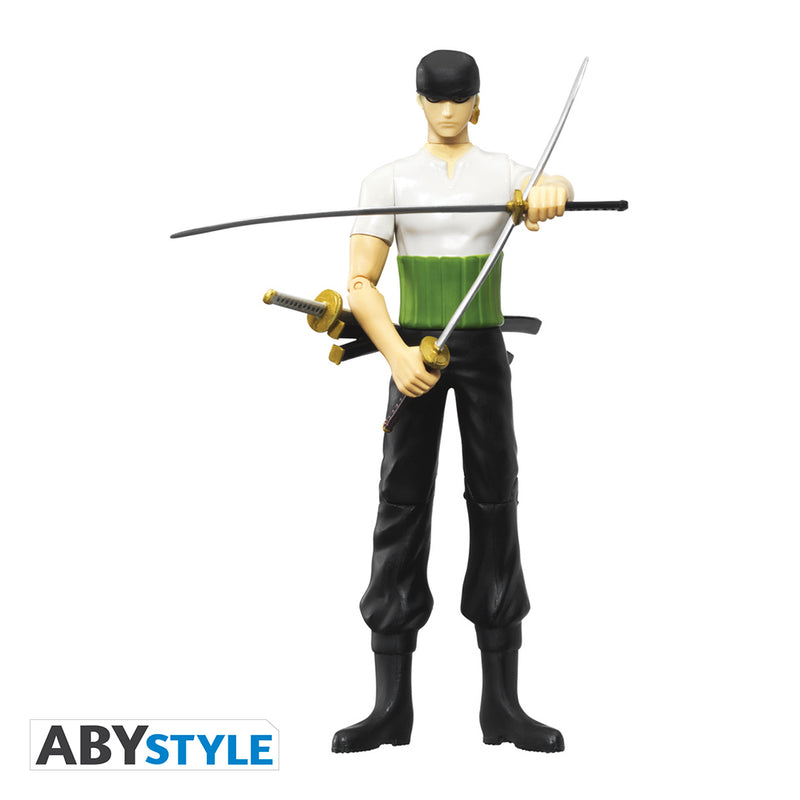 One Piece - Zoro Action Figure
