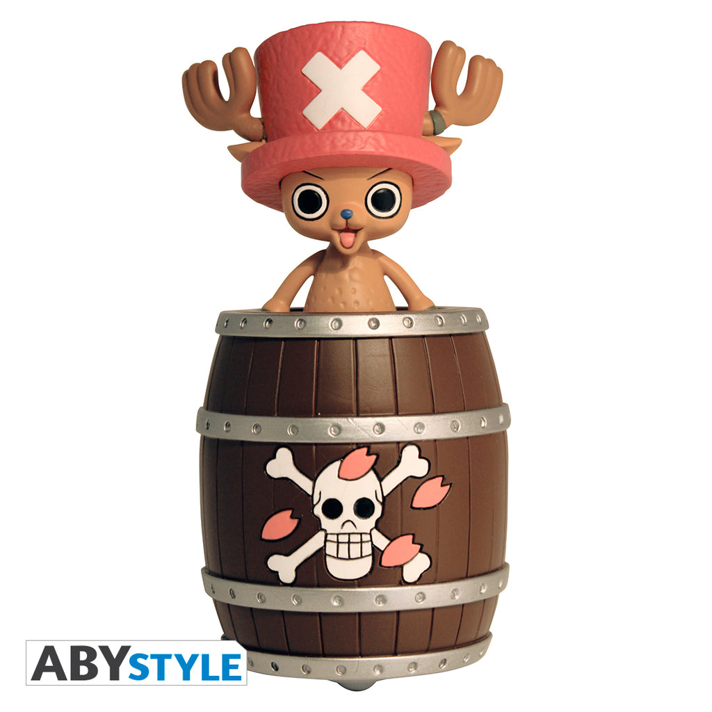 One Piece - Chopper Action Figure