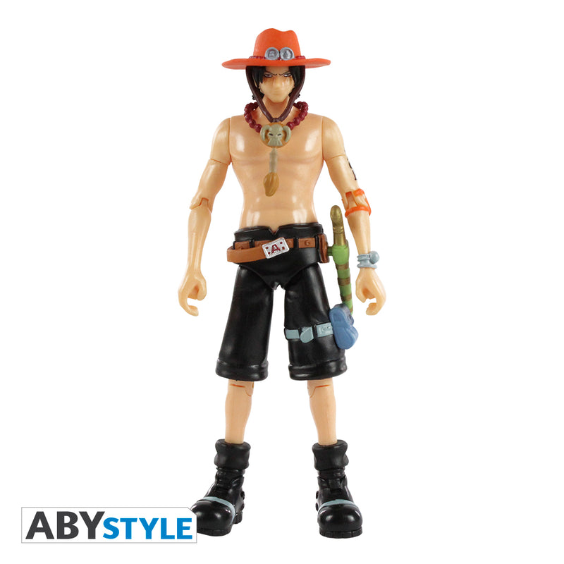 One Piece - Ace Action Figure