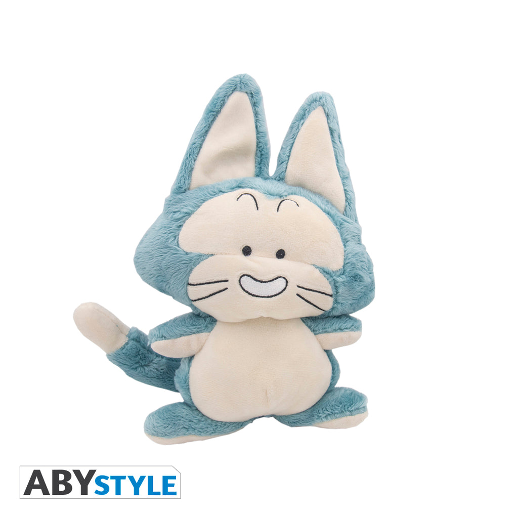 Dragon Ball Z - Puar Rumbling Plush, 11""