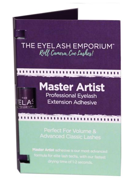 Master Lash Artist Sample (2ml)