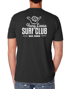 Hang Loose Tee - Black