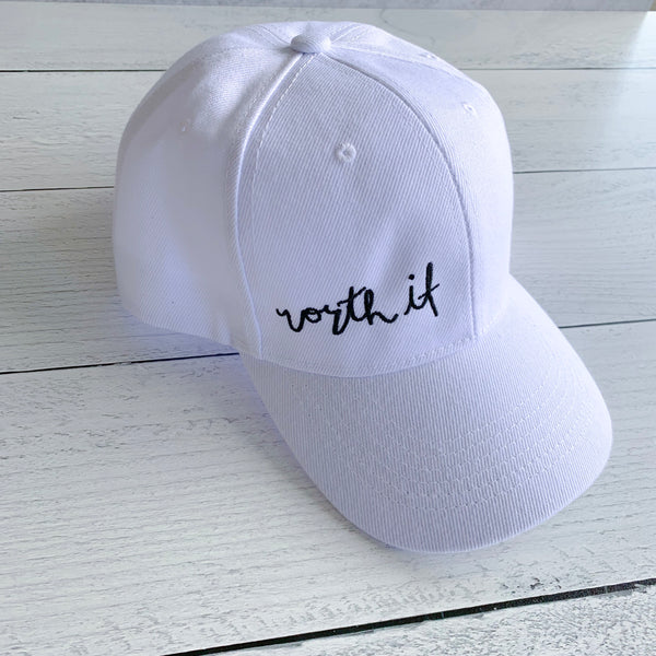 Worth It Hat