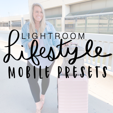 Mobile Presets-Lifestyle Bundle