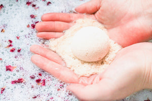 Bath Bombs ~ Top Five Reasons they are Beneficial...#1 will surprise you!