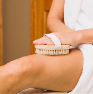 Five Benefits of Dry Brushing your skin!