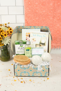 12-Month Sanctuary Bath Box Prepaid subscription