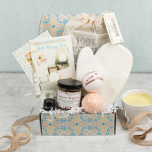 Sanctuary Bath Box 12 Month