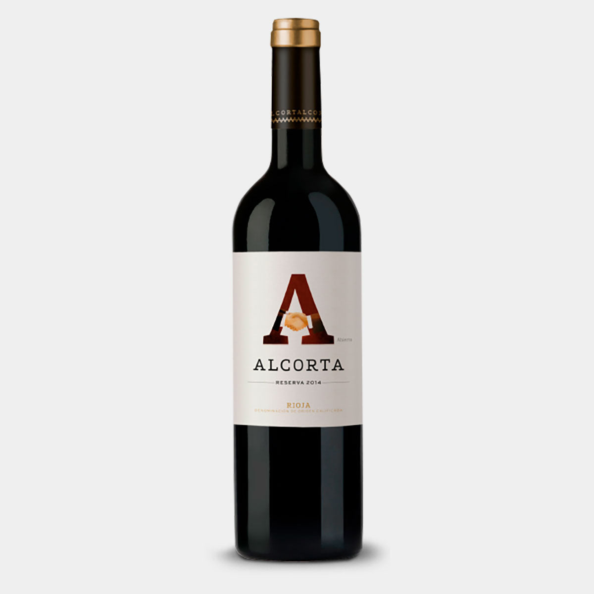 Alcorta Agil Roble - Wines and Copas Barcelona