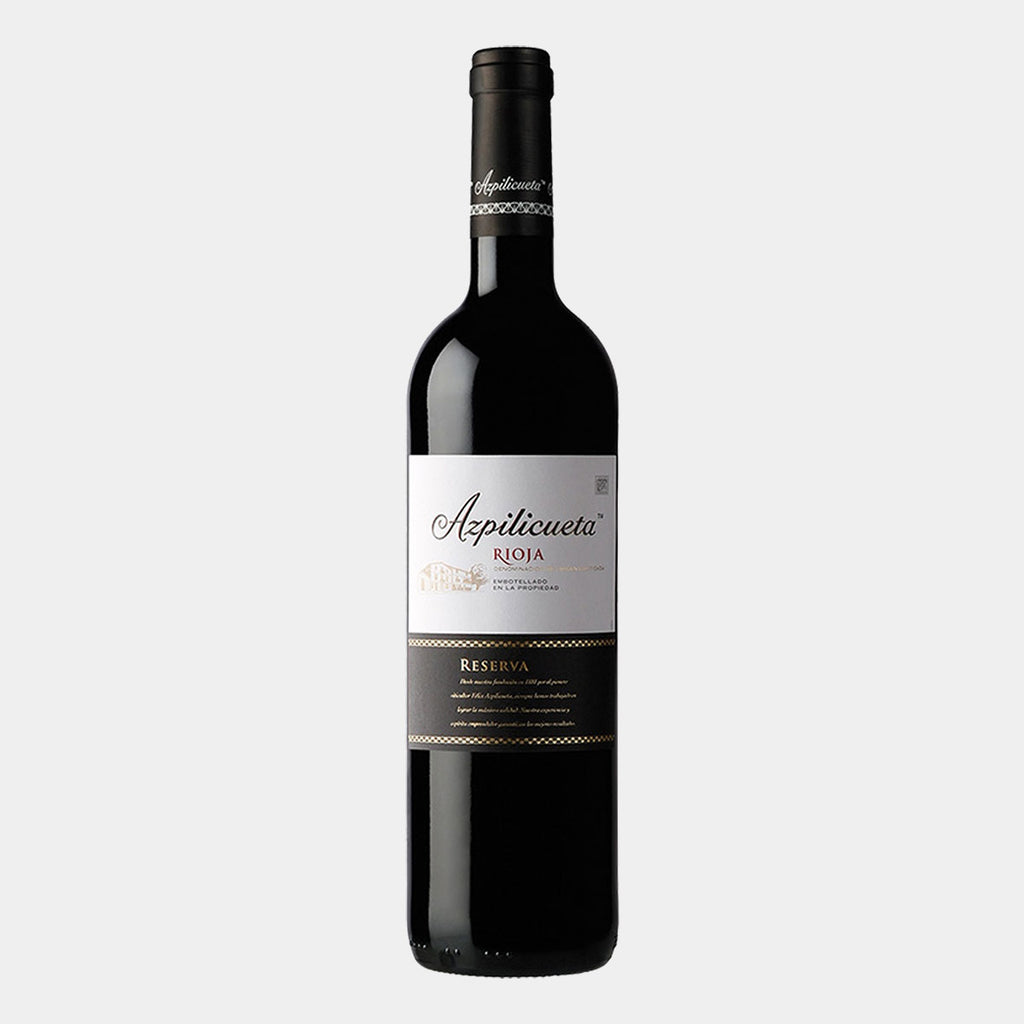 Azpilicueta Reserva - Wines and Copas Barcelona